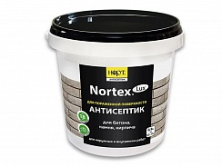 Антисептик «Nortex®»-Lux для бетона 2,8кг